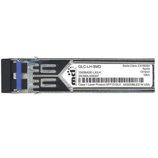 GLC-LH-SMD= Cisco 1000BASE-LX/LH SFP transceiver module MMF